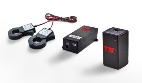 Whole House Energy Monitor : Ted mapawatt