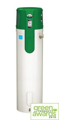 A O Smith Voltex Hybrid Electric Heat Pump Water Heater